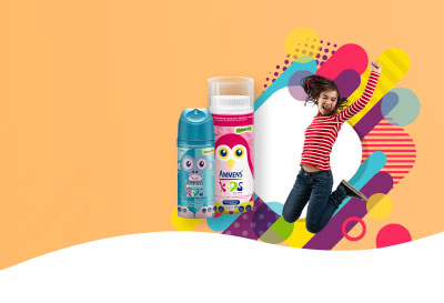 Productos kids